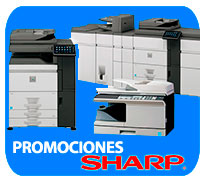 promociones sharp