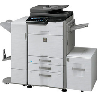 Sharp-MX2640N