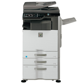 Sharp-MX3115N