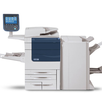 Xerox Color 550