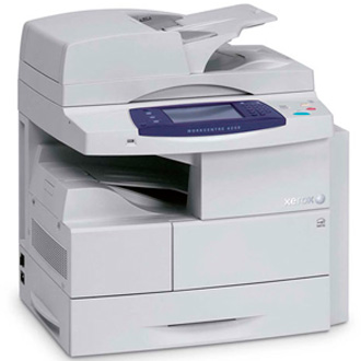 Xerox-WorkCentre-4250