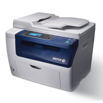Xerox WorkCentre 6015