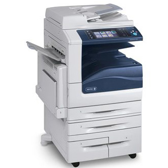 Xerox WorkCentre 7525-7530-7535-7556