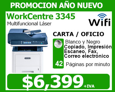 Xerox-WorkCentre-3345